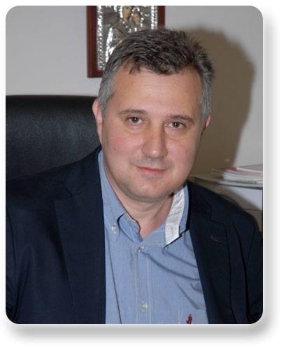 Νικόλαος Τουρούκης - Ειδικός Παθολόγος